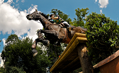 CIC3* Wiesbaden German Eventing
