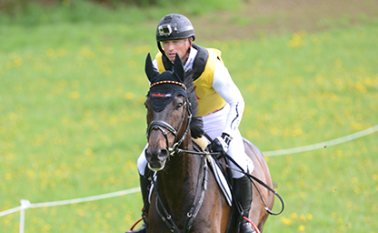 Renswoude German Eventing