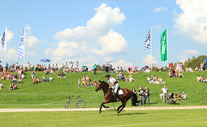 AlpenCup 2017 2017 German Eventing